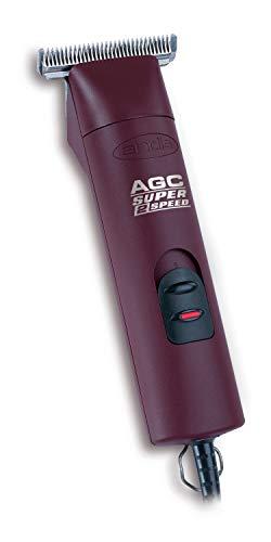 Andis 22330 2-Speed Detachable Blade Equine &...