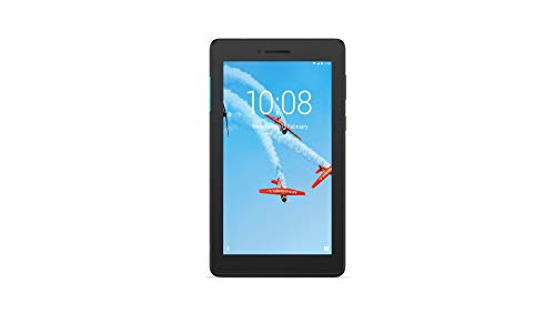 Lenovo Tab E7 Tablet, Display 7' 1024 x 600 pixels, Processore Qualcomm, 8 GB Espandibili fino a 128...