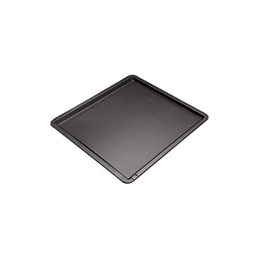 Zenker 3480 Teglia universale per biscotti, in lamiera d'acciaio, 0,5 mm