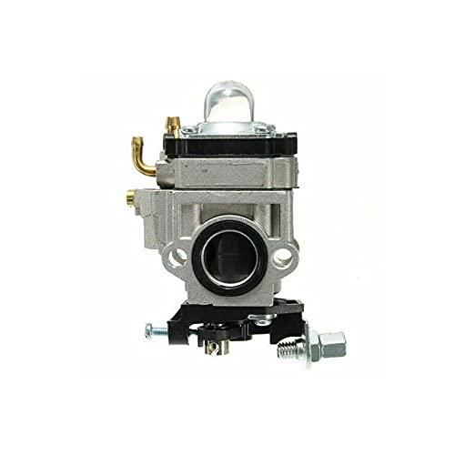 ConPush UNIVERSAL carburatore decespugliatore 15MM PER DECESPUGLIATORE 43cc TAGLIASIEPE MINIMOTO 43CC A 50CC