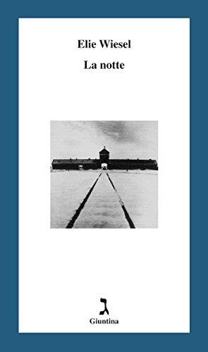 La notte Book Cover