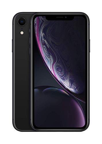 Apple iPhone XR (64 GO) - Noir