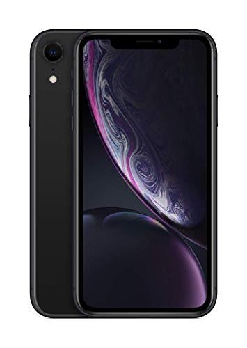 Apple iPhone XR (128GB) - Black