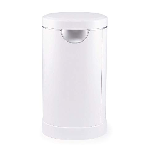 5. Munchkin 15900 Diaper PAIL Powered by Arm Hammer