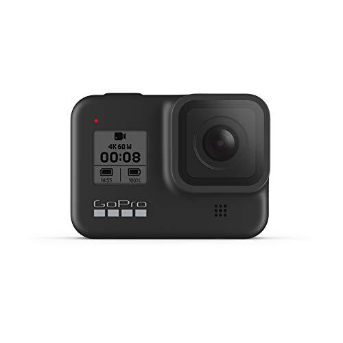 GoPro HERO8 Black - Waterproof Action...