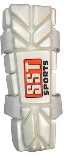 SST Cricket Elbow Guard, Superlite Moulded for Men, Youth & Boy (Men)