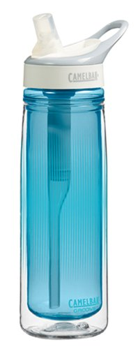 5. CamelBak Groove .6L Water Bottle