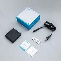 Anker PowerPort Atom III Slim 4 Çıkışlı 65W Power Delivery Gan Hızlı Şarj Cihazı, A2045 21