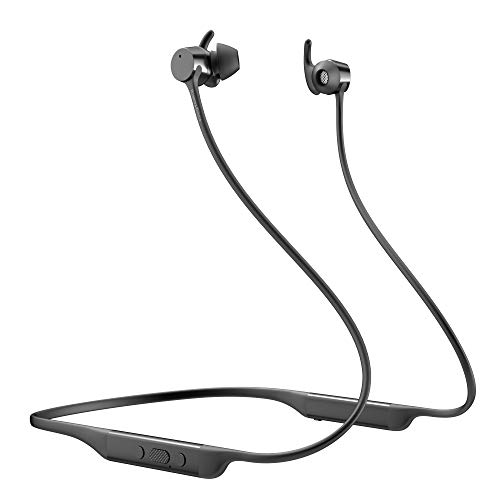 Bowers & Wilkins PI4 Wireless Bluetooth In Ear Headphone with Mic (Black)