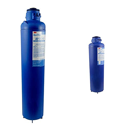 3M Aqua-Pure Whole House Sanitary Quick Change Replacement...