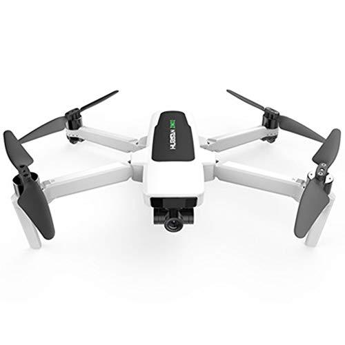 Drone con videocamera 4K HD Live Video 120 Wi-Fi grandangolare RC Nano Quadricottero con Mantenimento dell'altitudine, modalit Senza Testa, 3D ribaltamenti, Ritorno di Una chiav
