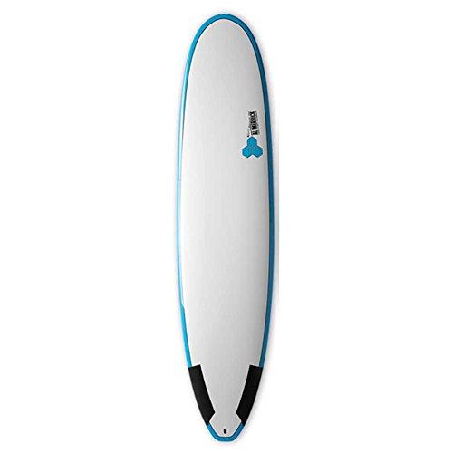 ファンボードCHANNEL ISLANDS チャンネルアイランド SURFTEC THE WATER HOG LT.Blue 7'10'