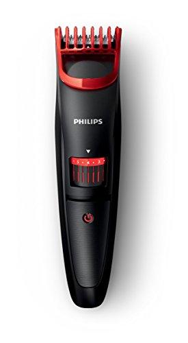 Philips BT405/16 Serie 1000 - Regolabarba di precisione