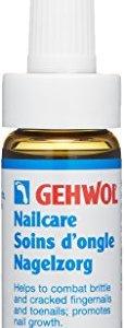 GEHWOL Nail Care, 0.5 oz 23