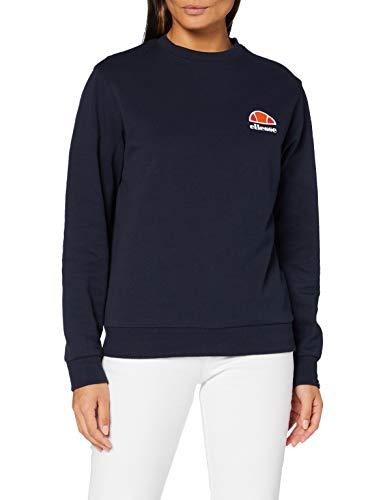Ellesse Ashburton Sweatshirt Sport, Donna, Navy, S