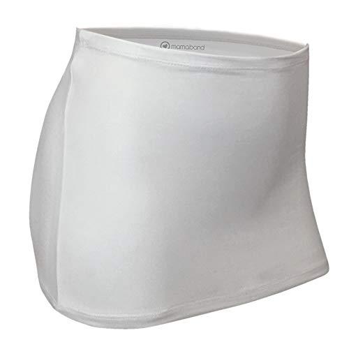 Nierenwärmer Weiß, -44 bis 48 / 30