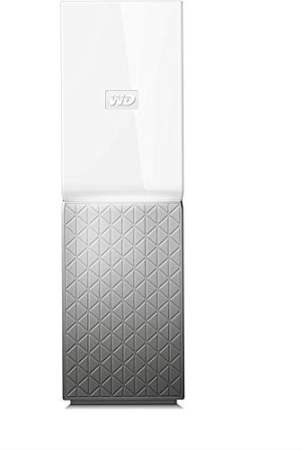 WD My Cloud Home, Personal Cloud, 1 Bay, USB 3.0,...