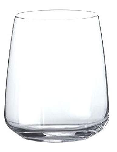 Rocco Bormioli Bormioli Rocco 1330238 Aurum Confezione 6 Bicchieri per Acqua, 37 cl, 6 unità