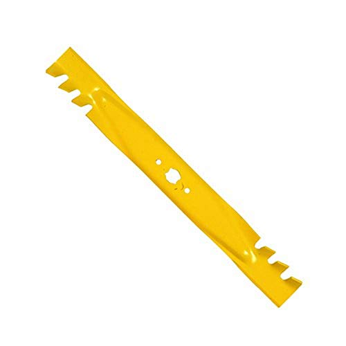 """MTD 942-0741-X Replacement Part 21"""" Extreme Blade"""