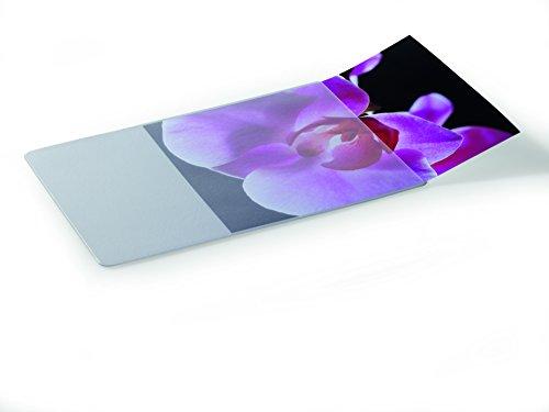 Durable 574719 Tapis de souris avec pochette en PVC 300 x 200 x 2,5 mm...