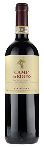 Coppo Barbera d'Asti docg Camp du Rouss - 750 ml