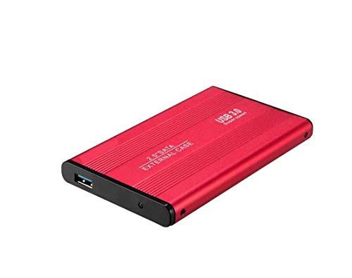 Disco rigido esterno Mobile Hard Disk da 2,5 pollici Usb3.0 Portatile ad alta velocit Office File...