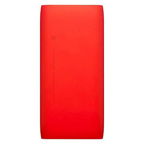 Electro Realme 10000mAH Power Bank (Red) 4