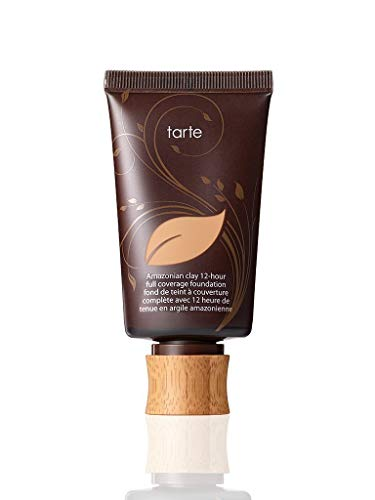 Tarte Amazonian Clay Coverage Foundation