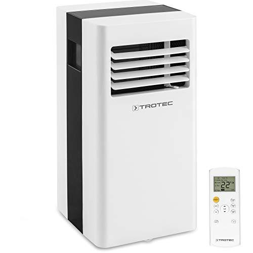 Aire acondicionado / Deshumidificador / Ventilador Trotec PAC 2100 X (319 m³/h)