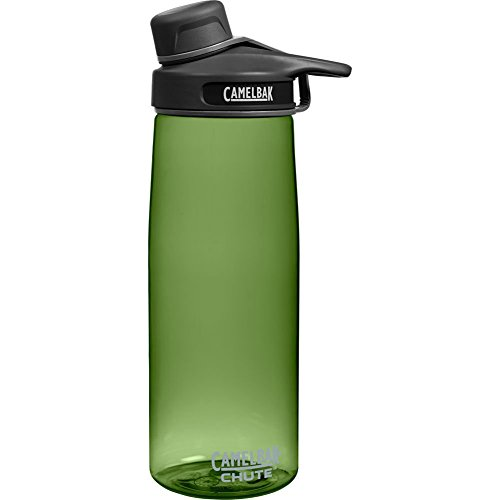 CAMELBAK Chute – Borraccia da 750 ml, Salvia