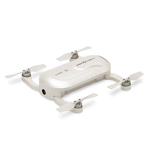 Zerotech Dobby Drone, Controllo tramite app, Bianco