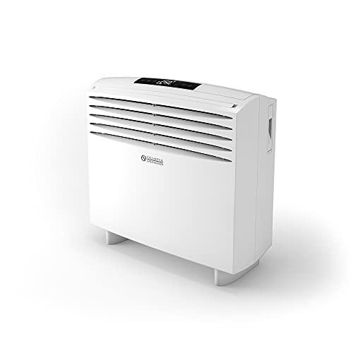 Olimpia Splendid Climatizzatore UNICO EASY S1 SF 02037 -senza unit esterna, bianco