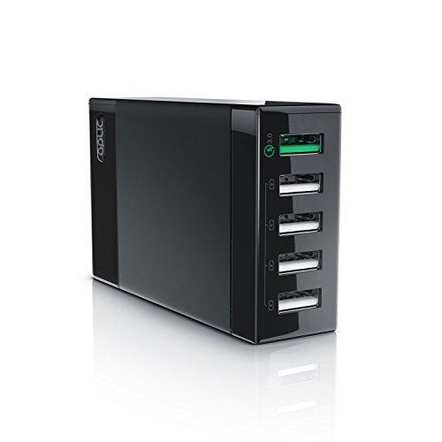 CSL-Computer Aplic - 50W Caricabatterie da Muro...