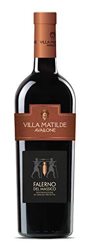 Falerno Del Massico Bianco Doc - Villa Matilde Avallone