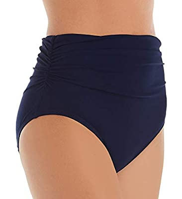 Part of the tutti frutti collection. Search Profile by Gottex tutti frutti to see full collection. Full coverage Tummy control Chlorine safe Super high waist tummy coverage