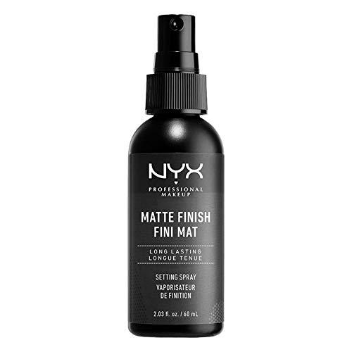 NYX PROFESSIONAL MAKEUP Makeup Setting Spray,...