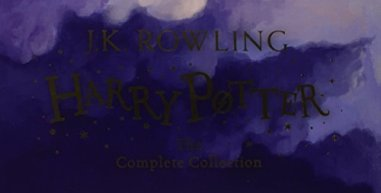 Harry-Potter-Box-Set-The-Complete-Collection-Childrens-Paperback-Versione-Inglese-The-Complete-Collection-JK-Rowling