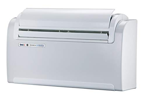 Olimpia Splendid 01494 Climatizzatore Fisso Senza Unit Esterna Unico Smart 12 HP Caldo Freddo, Wi-Fi...