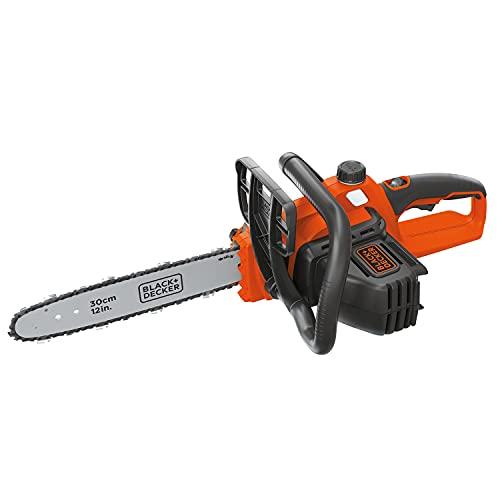 BLACK+DECKER LCS1240 Chainsaw