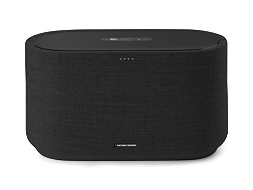 Harman/Kardon Citation 500 Altavoz 200 W Negro Inalámbrico Bluetooth - Altavoces (Inalámbrico, Bluetooth, 200 W, Negro)