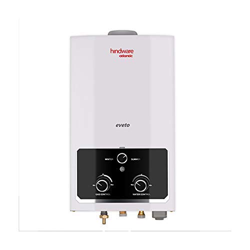 Hindware Eveto 6L ISI Gas Water Heater