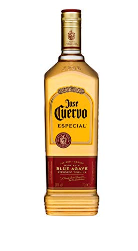 Jose Cuervo - Tequila Especial 0,70 L (12B) 38º