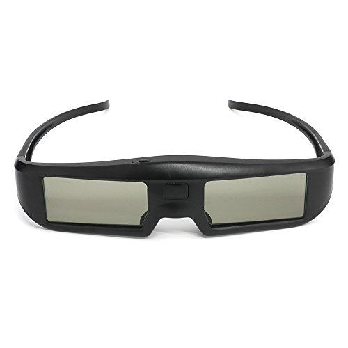 Docooler 3D Aktive Shutter Gläser G06-BT Virtual...