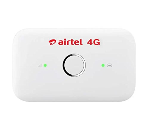 Huawei E5573Cs-609 Unlocked 4G LTE Mobile WiFi Hotspot Router 150 Mbps (4G LTE in USA AT&T Europe, Asia, Middle East & Africa Digitel Orange)