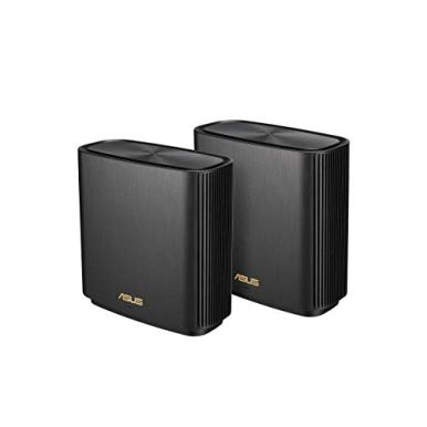 ASUS-ZenWiFi-AX-Whole-Home-Tri-Band-Mesh-WiFi-6-System-XT8-2-Pack-Coverage-up-to-5500-sqft-or-6Rooms-66Gbps-WiFi-3-SSIDs-Life-time-Free-Network-Security-and-Parental-Controls-25G-Port