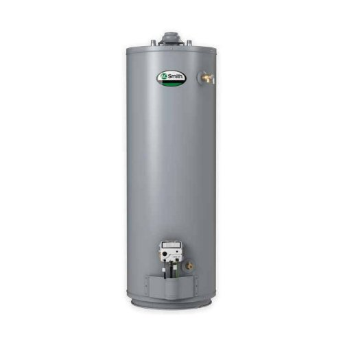 A.O. Smith GCR-40 ProMax Plus High Efficiency Gas Water Heater, 40 gal