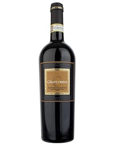 Montefalco Sagrantino DOCG Colpetrone 2012 0,75 L