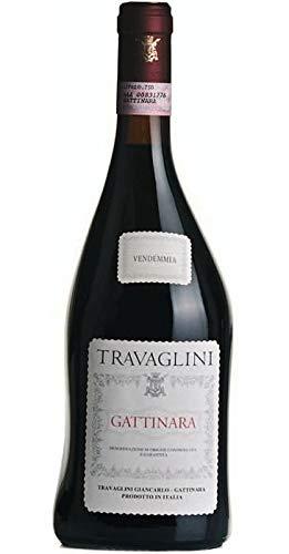 Travaglini - Gattinara DOCG 0,75 lt.