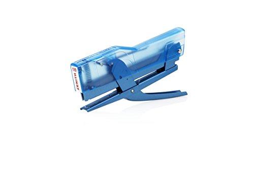 ZENITH 590 MET cucitrice a pinza colore blu metallizzato