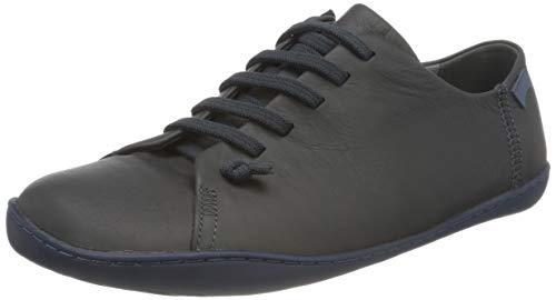 Camper Peu Cami Sneaker, Zapatillas Hombre, Medium Gray, 43 EU